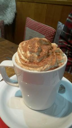 J and L Holdings Limited: Best hot chocolates in town!!