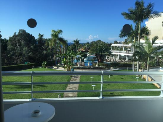 Mediterranean Beach Hotel Resmi
