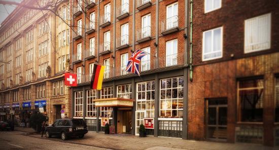 Photo of Baseler Hof Hamburg