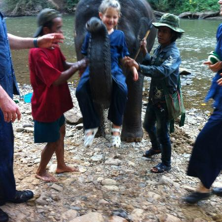Chiang Mai Terrific Tours - Day Tours