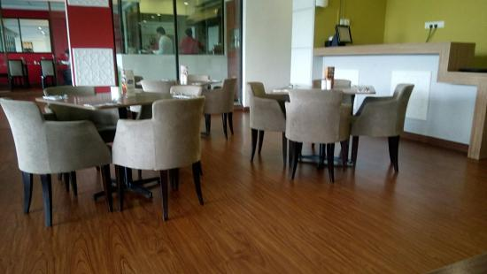 Restoran Al Diwan