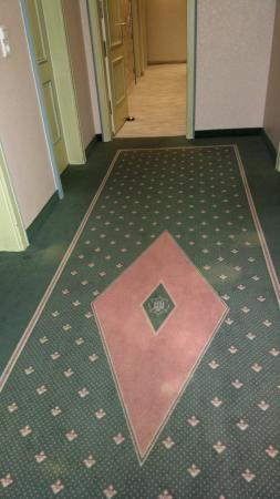 Hotel Stadt Munchen: ?