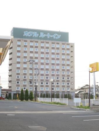 Photo of Hotel Route Inn Ichinoseki Inter
