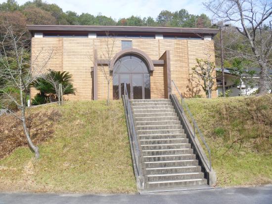 Zenkyo-ji Temple
