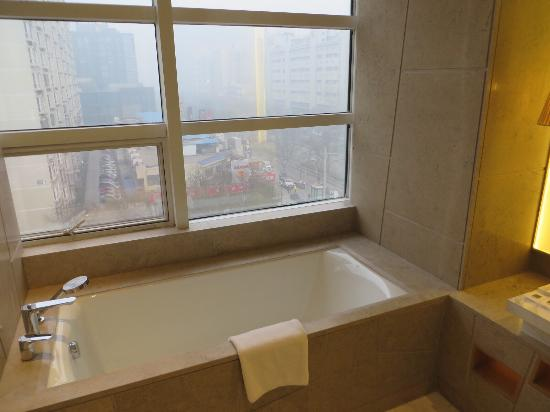 Qianyuan International Business Hotel: photo8.jpg