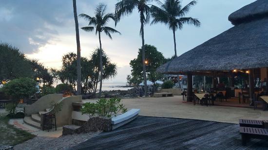 Hotel Review g d Reviews MOONLIGHT Exotic Bay Resort Ko Lanta Krabi Province.