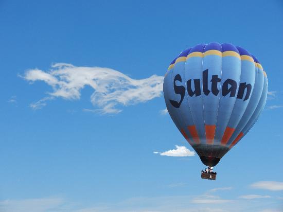 Sultan Balon