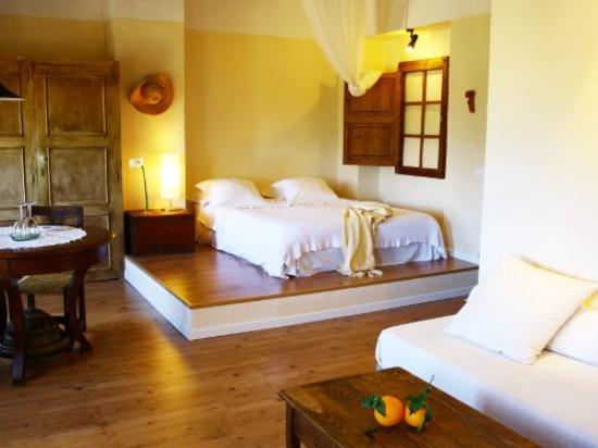 Sa Plana Hotel: Tramuntana