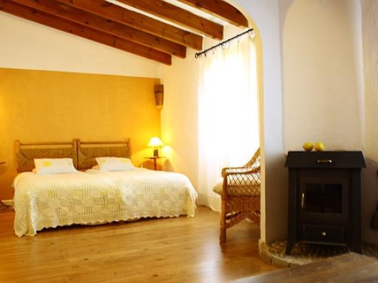 Sa Plana Hotel: Xaloc
