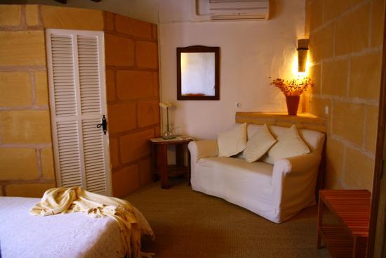 Sa Plana Hotel: Ponent