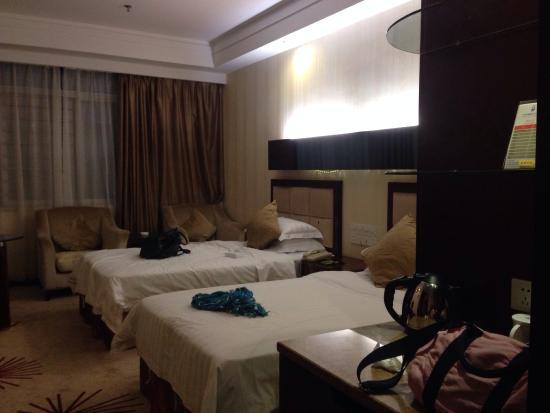 Chaozhou Baohua Hotel: photo0.jpg
