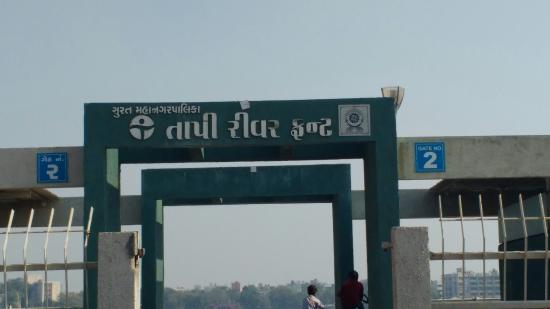 SPV to be formed to execute Tapi Riverfront project in Surat