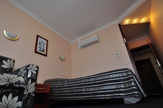 Hotel Yubileiny: Single
