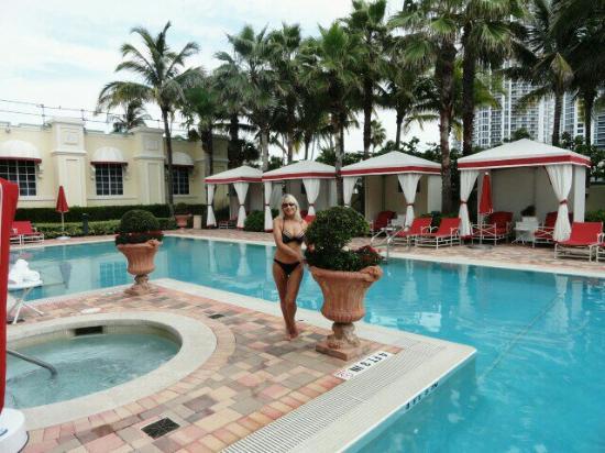 Sunny Isles Beach, FL: Que más se puede pedir ? Nada más