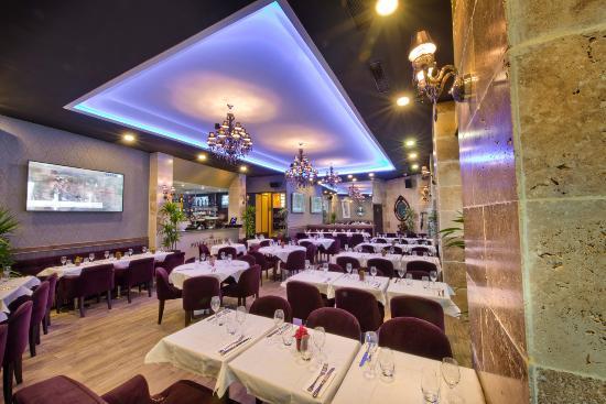 L'Oscar Cafe