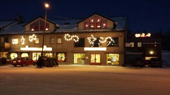Kirkenes tourist office ce qu 39 il faut savoir pour votre visite tripadvisor - Office de tourisme norvege ...