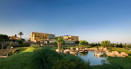 Photo of Can Bonastre Wine Resort Masquefa