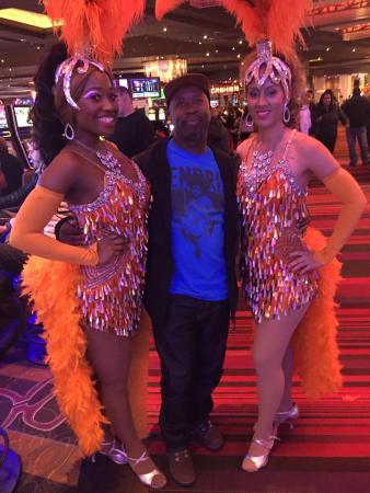 Maryland Live Casino Photo