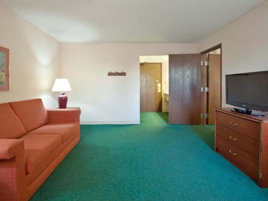 La Quinta Inn Indianapolis East Post Drive