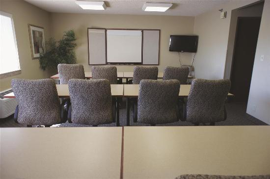 La Quinta Inn & Suites Albuquerque Journal Ctr NW: Meeting Room