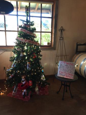 Best Winery in Fredericksburg