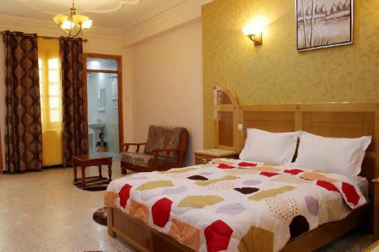 Dar El Sultan Hotel