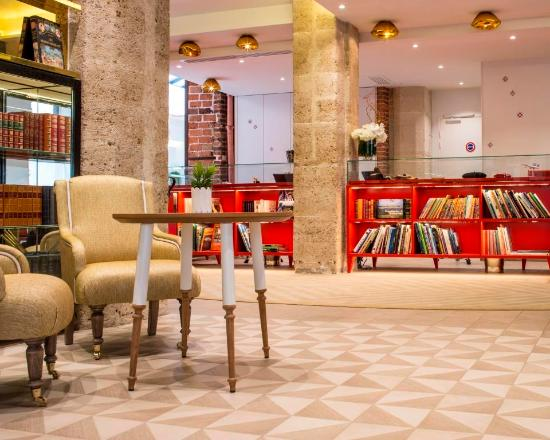 hotel 34b astotel updated 2018 prices reviews photos paris france tripadvisor. Black Bedroom Furniture Sets. Home Design Ideas