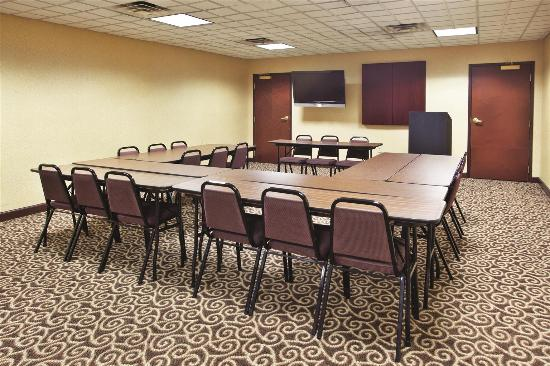 La Quinta Inn & Suites Knoxville Strawberry Plains: Meeting Room