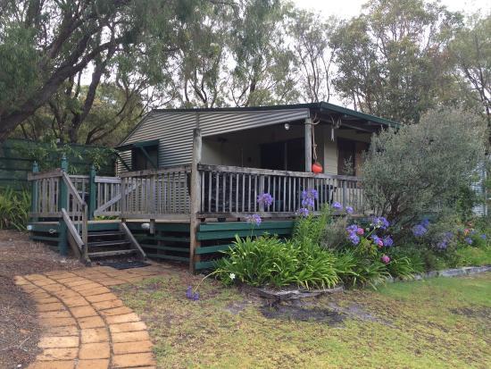 Cape Howe Cottages: photo1.jpg