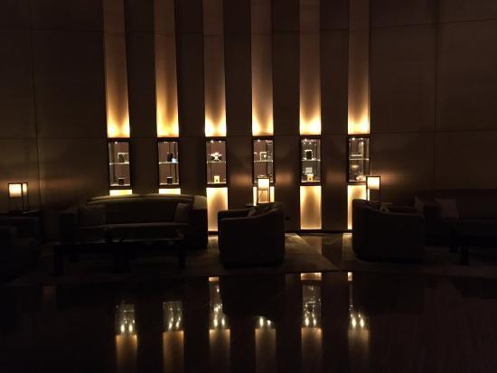 Picture Of Armani Hotel Dubai Dubai