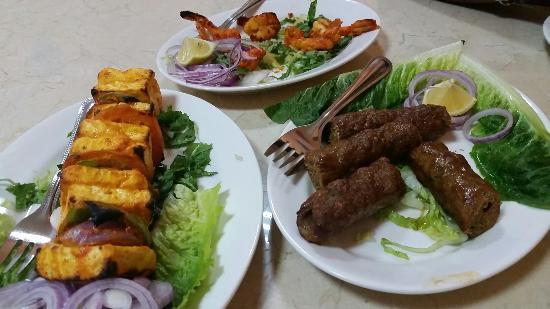 Little Indian Restaurant