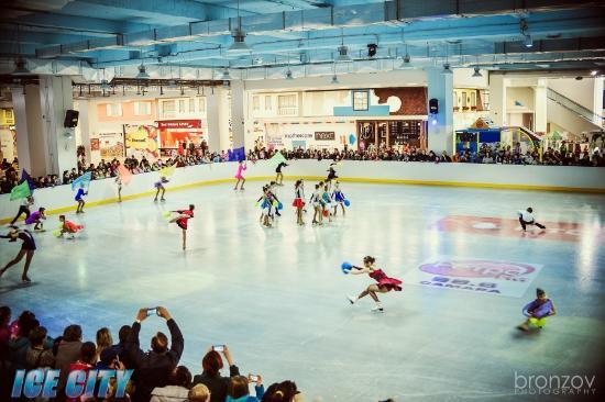 Rink Ice City