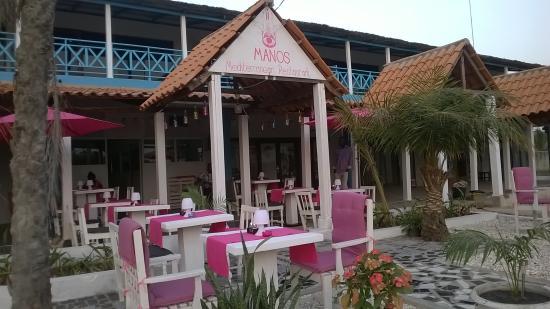 Manos Mediterranean Restaurant