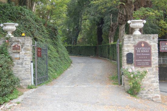 迪西尼歐城堡酒店照片