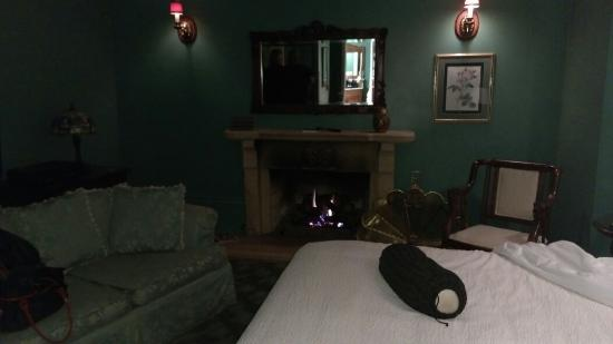 The Inn at Rose Hall Bed and Breakfast : IMAG0790_large.jpg