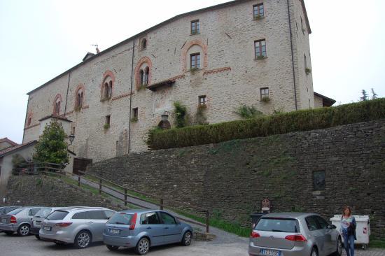 Hotel Castello di Sinio Photo