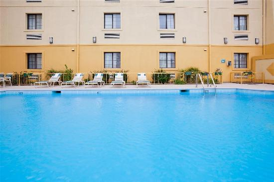 La Quinta Inn Chicago O 39 Hare Airport Updated 2018 Prices Hotel Reviews Elk Grove Village