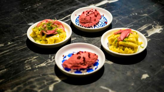 Efruz Restaurant