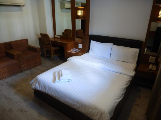 Hostel Na Nara Photo