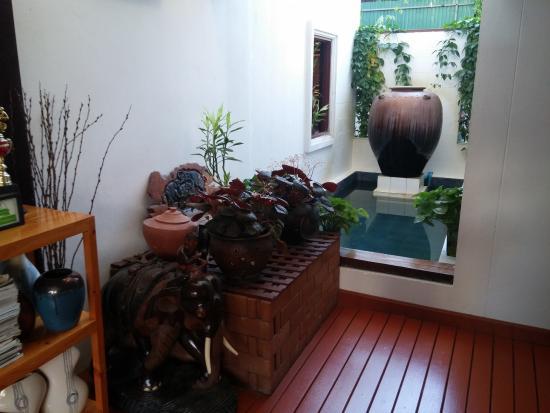 Yindee Stylish Guesthouse : Lobby