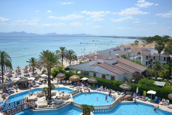 Hotel Golf Playa Mallorca