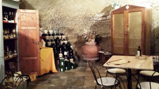 Cantina la Frasca