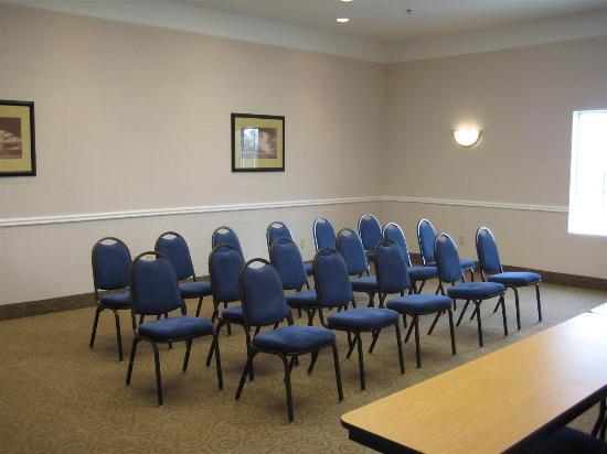 La Quinta Inn & Suites Brenham: Meeting room