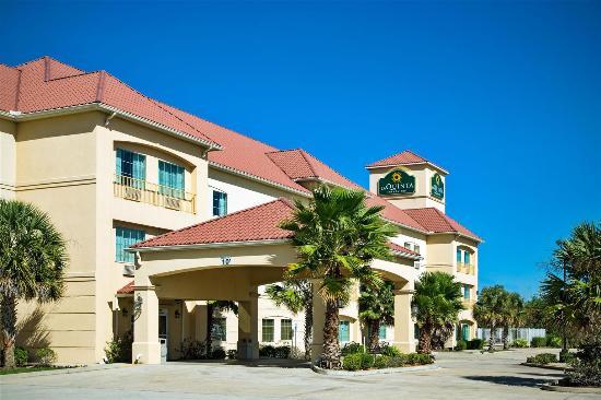 La Quinta Inn & Suites New Iberia: Exterior view