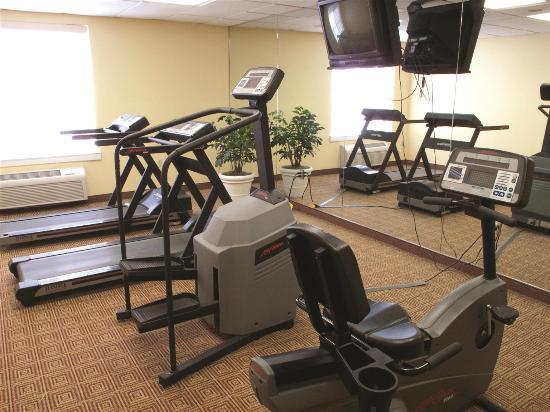 La Quinta Inn & Suites Sunrise Sawgrass Mills: Fitness Center