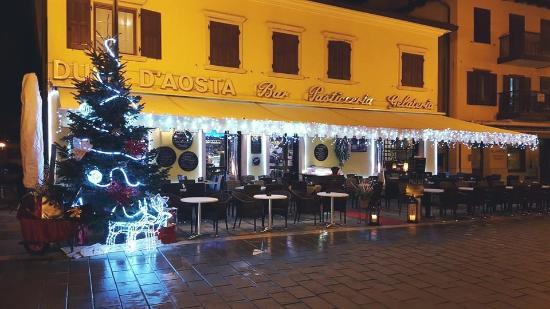 Bar Duca D'Aosta