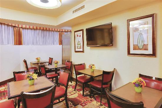 Ozone Park, NY: Restaurant