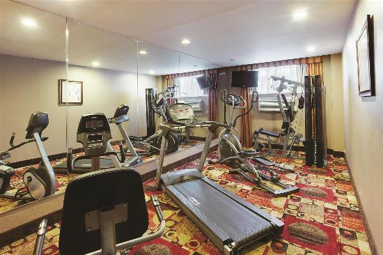 Ozone Park, NY: Fitness Center