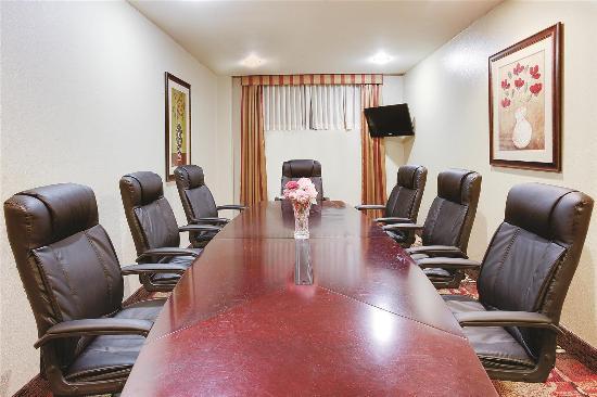 Ozone Park, NY: Meeting Room