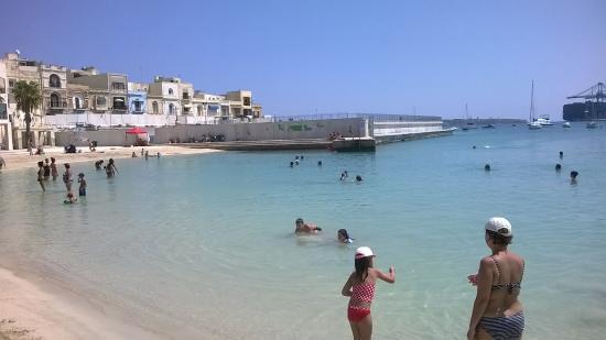 Birzebbuga, Μάλτα: Pretty bay 2